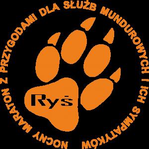 Logo Ryś
